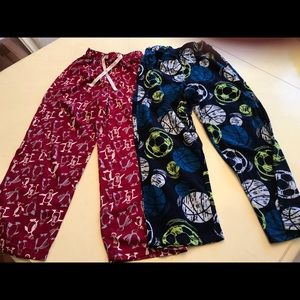 Other - Boys lounge pants
